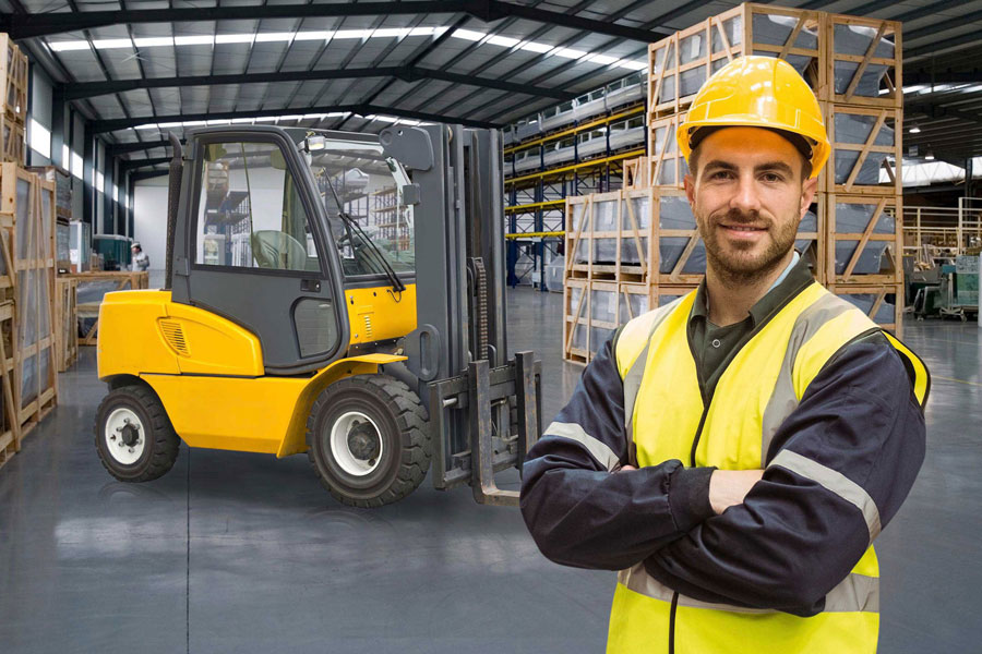 Learn How to Get a Forklift License, Training & Certification in 2017