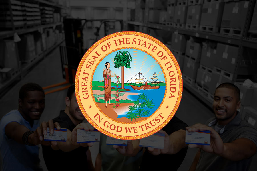 Forklift Certification in Florida: License & Training in Jacksonville